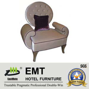 Decent and Elegant Hotel Chair (EMT-HC93) pictures & photos