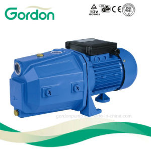 Brass Impeller Electric Self-Priming Jet Pump with Power Cable pictures & photos