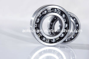 6004-2RS/Zz 6005-2RS/Zz 6006-2RS/Zz P0 (ABEC-1) Deep Groove Ball Bearing pictures & photos
