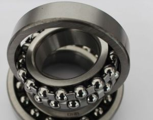 NSK 1204 Bearing Self-Aligning Ball Bearing 20X47X14mm pictures & photos