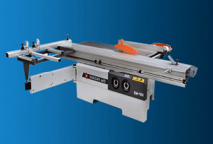 Heavy-Duty Sliding Table Saw SW400
