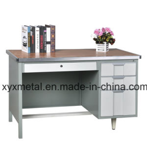 Modern Office Partner Desk Wholesale Price pictures & photos