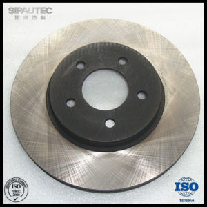 Auto Shassis Parts Front Brake Disc (LW20116) for Ford/ Mazda pictures & photos