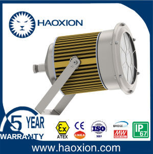 Phase Change Technology Explosion Proof Cast/Flood Light pictures & photos