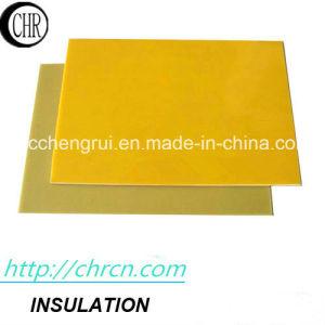 3240 Epoxy Phenolic Glass Cloth Laminated Sheet pictures & photos
