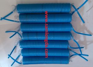 PU Spiral Hose / Coil Tube / PU Tube / Hose pictures & photos