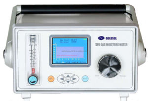 SF6 Gas Moisture Meter pictures & photos