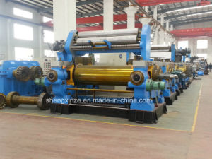 Two Roll Mill / Rubber Mixer pictures & photos