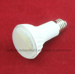 Edison Screw E27 8W Reflector R60 LED Bulb Light (2835SMD) pictures & photos