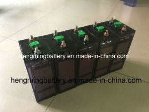 1.2V 70ah Qnz70 Ni-MH Battery for 12V 24V 48V 110V 125V 220V 380V Battery Green Power Only Manufacturer in China pictures & photos