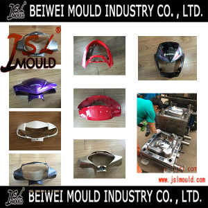 Injection Plastic Motorcycle Parts Mould pictures & photos