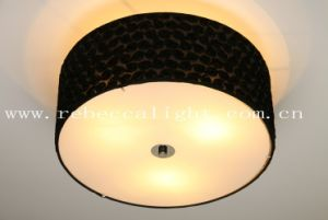 New Indoor Modern Style Acrylic Ceiling Lamp pictures & photos
