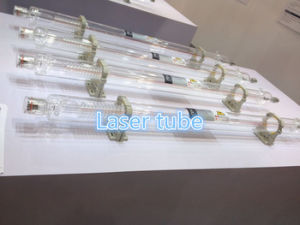 Hot Sale 130W Yongli Laser Tube for Acrylic Cutting pictures & photos