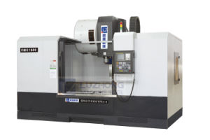 Heavy CNC Machining Center Vmc1680 CNC Milling Machine 5 Axis pictures & photos