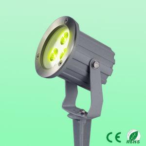 12V Aluminum LED RGB Garden Lighting Lights Change Colors