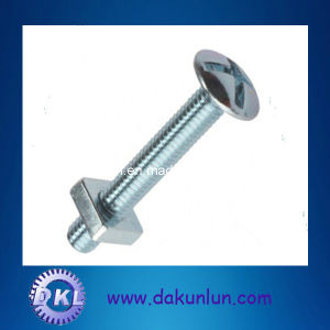 Roofing Screw with Square Nut pictures & photos