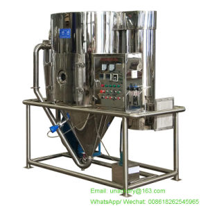 LPG Series Spray Drying Machine with Ce pictures & photos