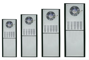 Economic Type Heat Exchanger for Electric Cabinet Cooling pictures & photos