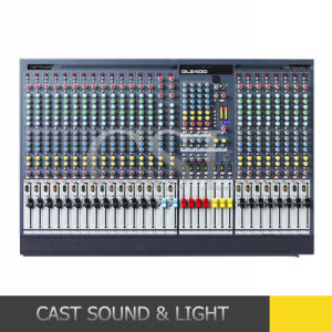 48CH Mixing Console Gl-2800-848 Digital Audio Power Mixer pictures & photos