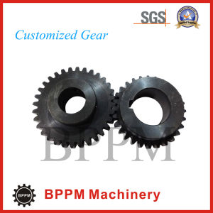Customized Transmission Gear Spur Gear for Various Machinery pictures & photos