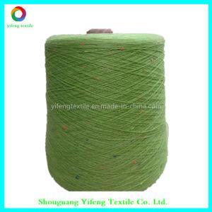64%Acrylic Coarse Knicker Knitting Yarn for Sweater (2/16m dyed yarn)