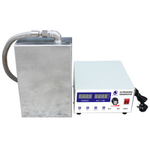 Ultrasonic Generator and Submersible Transducer Box for Blind Cleaning pictures & photos