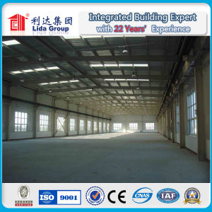 Cheap Painting Steel Structure Building pictures & photos