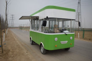 Electric Mobile Kithen Car for Cooking Fast Food pictures & photos