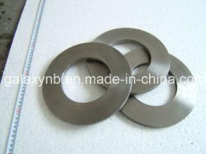 High Quality Custom-Made Titanium Circle pictures & photos