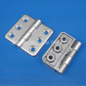 Zinc Alloy Metal Hinge H6060z Ordinary Hinges pictures & photos
