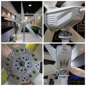1200W Good Quality Factory Price Wind Turbine Generator pictures & photos