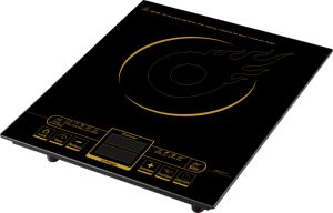 4 Digital LED Display Induction Cooktop Hotplate Touch Control Induction Cooker (AM20H18A) pictures & photos