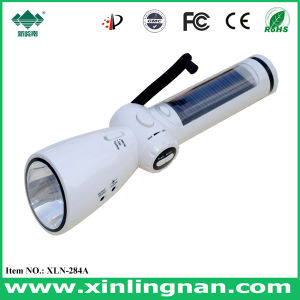 CE&RoHS Approved Solar Torch Xln (XLN-284A)