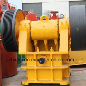 High Crushing Ratio Cement Cinker Crusher pictures & photos