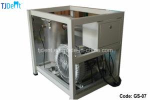 Powerful Supply 8 Units Dental Vacuum Pump Suction Unit (GS-07) pictures & photos