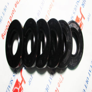 FKM NBR HNBR Tc Type Oil Seals with Excellent Quality pictures & photos