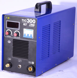 DC Inverter TIG MOS Welder/Solder TIG300s pictures & photos