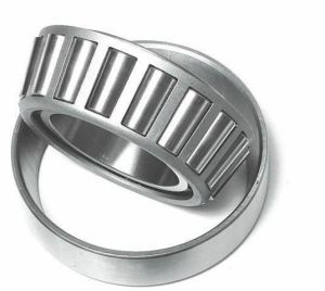 The Metric System / 30300 Series / Single Row Taper Roller Bearing pictures & photos