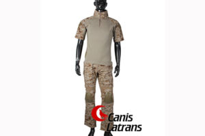 Water Repellent Short T-Shirts Uniform, Bdu Military for Sports Hiking Leisure Cl34-0049 pictures & photos