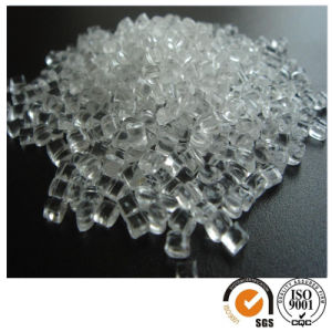 ABS Plastic Granules pictures & photos