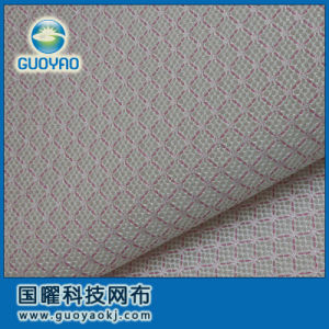 Polyester Knitted Spacer Air Mesh Fabric pictures & photos