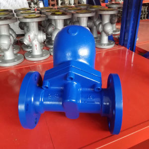 Flanged Steam Water separator (SQS41) pictures & photos
