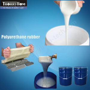 RTV Silicone for Concrete Stone Mold Making pictures & photos