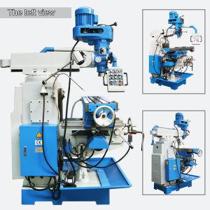 X6332wa Turret Milling Machine pictures & photos