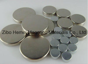 NdFeB Magnetic-3, Permanent Magnet pictures & photos
