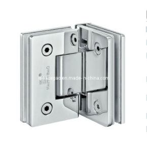 (KTG-1003) Pss 90 Degree Glass to Glass Hinge pictures & photos