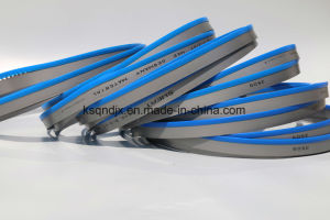 CNC Cutting Machine Tools Bandsaw Blades pictures & photos