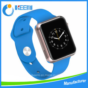 2016 Fashion Bluetooth Smart Watch Mobile Phone for Android Phone&iPhone pictures & photos