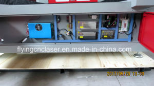 China Factory Laser Cutter Machine with CO2 Laser Tube pictures & photos