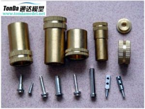 Precison Machined Autos/Cars/Automotives/Motorcycles Parts with Aluminum, Alloy, Brass, Steel (CNC Machining, Milling, Turning, cutting) pictures & photos